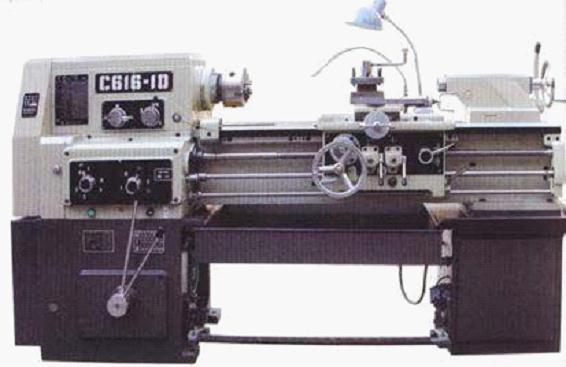 C616-1D 卧式车床本