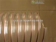 PU钢丝软管、真空抽吸软管、食品设备软管
