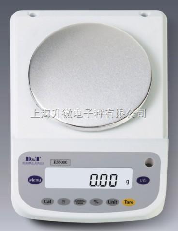 5100g精密电子天平 德安特精密电子天平 上海精密电子天平