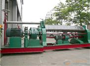 机械卷板机 蚌埠W11-12x2500卷板机厂家