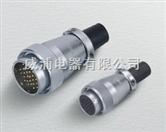 WS系列直式电缆护套插头