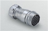 WS系列直式对接金属软管插座