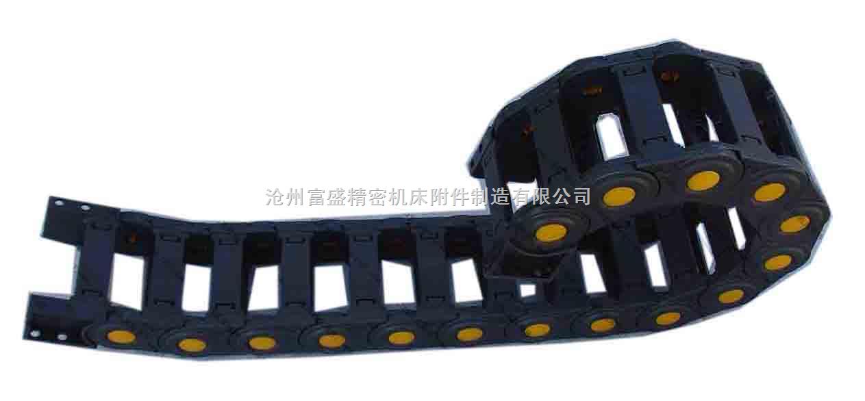 TL型桥式工程塑料拖链