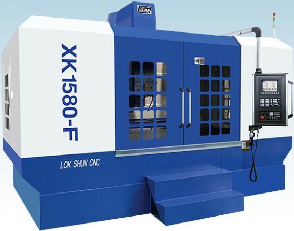XK1580-F