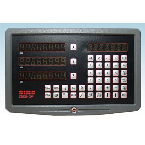 SDS6-3V