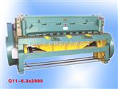 上海沪信 Q11机械卷板机