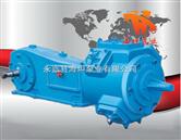 永嘉县海坦泵业有限公司生产 W型往复式真空泵
