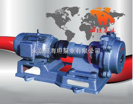 永嘉县海坦泵业有限公司厂 SZB型水环式真空泵