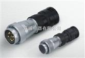 WF系列直式塑料软管插头