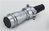 WY系列直式对接电缆护套插座