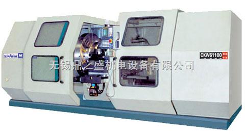 天水星火经济性数控车床CJK6185