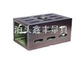 铸铁方箱、铸铁方筒