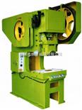 JC21S型系列开式深颈固定台压力机