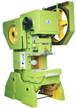 JB23型系列开式可顷压力机