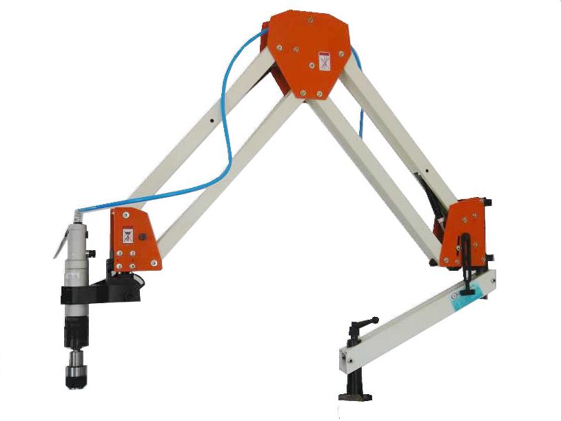 M22型(万向)气动攻丝机