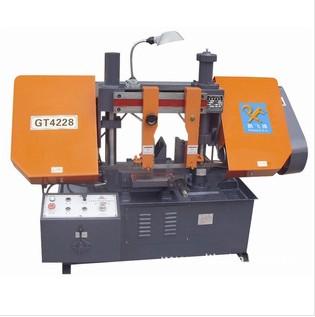 GT4228液压全自动金属带锯床