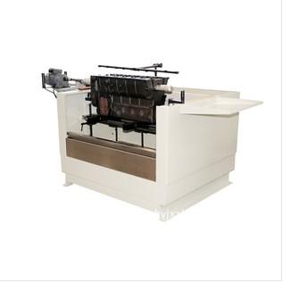 LY127卧式珩磨机