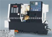 FTC-450-数控车床