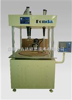 量产型平面抛光机