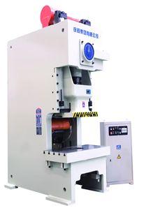 开式高性能固定台压力机