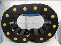 数控立式镗(铣)床专用拖链