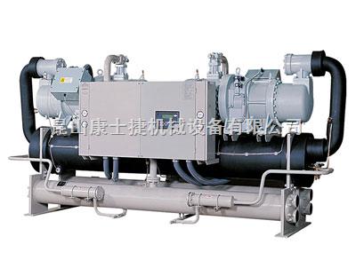 上海螺杆式冷水机加工
