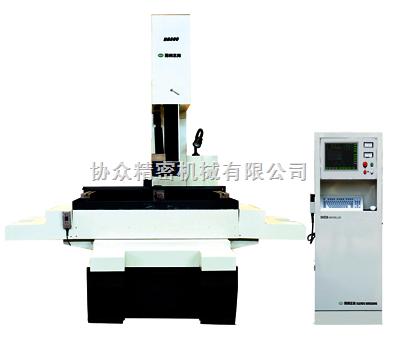 苏州三光科技HA800伺服中走丝线切割