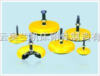 齐全S78-10系列减震垫铁,机床减震垫铁,机床垫铁