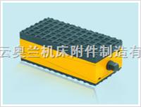 S78-7系列减震垫铁,机床垫铁,水平调整垫铁