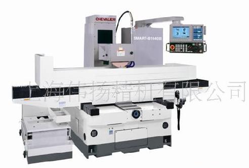 高智能CNC成型磨床