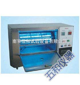 14522-1993转鼓台式紫外光试验箱