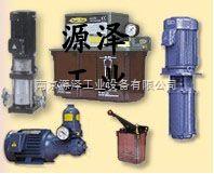 韩亚隆冷却泵