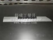 长春伟成镁铝合金刀口尺品质源于信赖