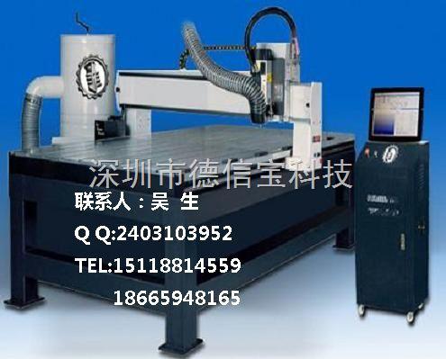 CNC高速雕刻机