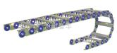 供应质钢铝拖链