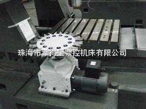 珠海雕铣机刀库