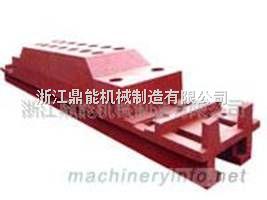 大型机床横梁制造