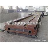 供应龙门铣床身制造加工