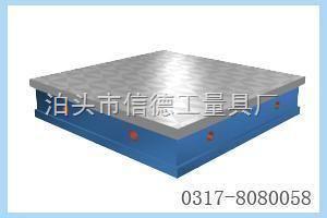 铸铁平板厂