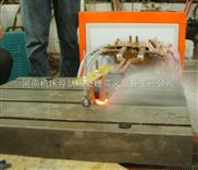 机床导轨表面热处理设备↑机床导轨淬火成套设备↑韵超音频Wa