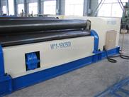 W11-16*2500-三辊机械对称式卷板机