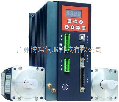 BWS钢板定长横切控制器