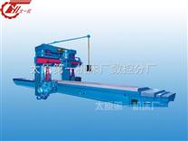 XQT20A系列轻型龙门铣床