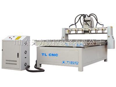 TL-1325天力数控多头雕刻机