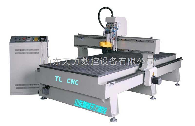 TL-1325天力数控木工雕刻机