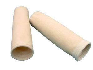 复合纤维除尘布袋