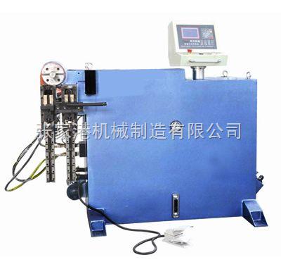 DW25NC液压弯管机