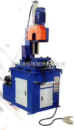 MC-350半自动切管机