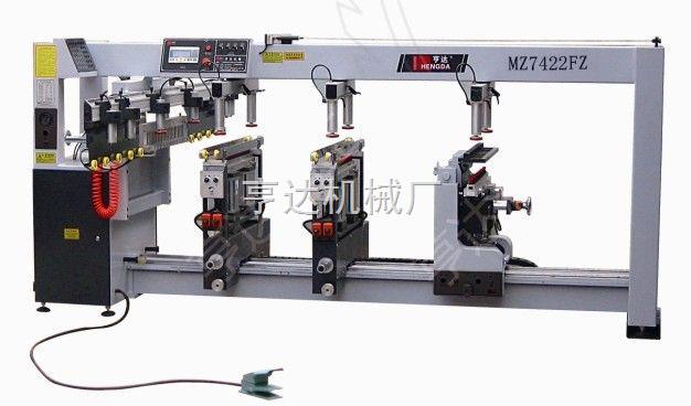 亨达四轴钻排(双电机)MZ7422FZ