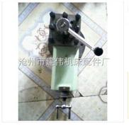 青县厂产CA6140机床【车床】刀架总成
